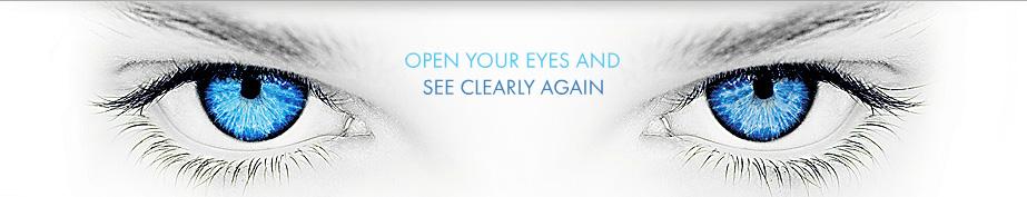 Clariti Advanced Vision Logo